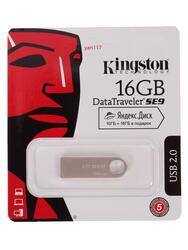 Память USB Flash Kingston DataTraveler DTSE9H 16 Гб