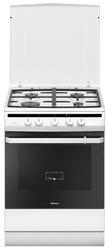 Газовая плита Hansa FCMX63021 белый