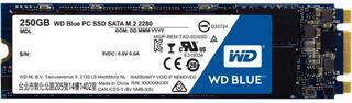 250 ГБ SSD M.2 накопитель WD Blue [WDS250G1B0B]