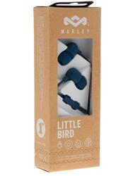 Наушники Marley Little Bird Navy