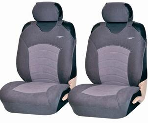 Чехлы на сиденье PSV Genesis Front серый