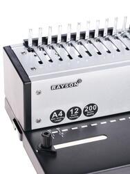 Брошюровщик Rayson SD-1201