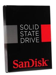 128 ГБ SSD-накопитель Sandisk X400 [SD8SB8U-128G-1122]
