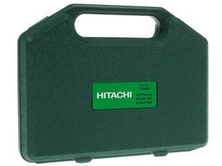 Набор сверл и насадок-бит Hitachi HTC-710000
