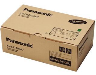 Картридж лазерный Panasonic KX-FAT403A7