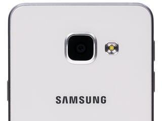 "4.7"" Смартфон Samsung SM-A310F Galaxy A3 (2016) 16 ГБ белый"