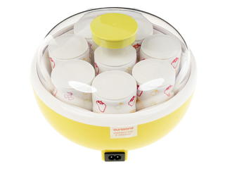 Йогуртница Oursson FE1105D/GA зеленый