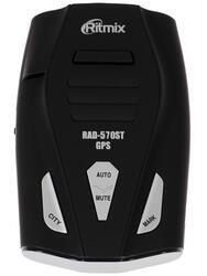 Радар-детектор Ritmix RAD-570ST GPS