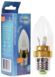 Лампа светодиодная Feron LB-70