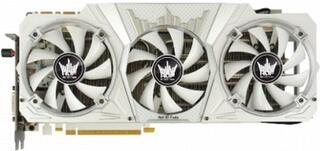 Видеокарта KFA2 GeForce GTX 1070 HOF