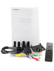 """65"""" (165 см)  LED-телевизор Samsung UE65KU6500 черный"""