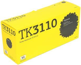 Картридж лазерный T2 TC-K3110