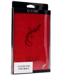 Чехол-книжка для планшета Apple iPad Mini 4 красный