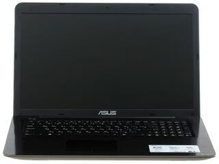 "17.3"" Ноутбук ASUS X756UV-TY077T коричневый"