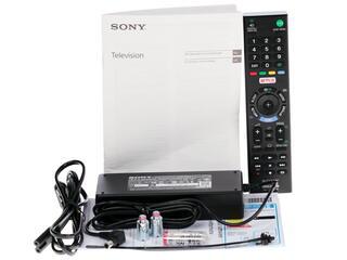 """48"""" (121 см)  LED-телевизор Sony KDL-48WD653 черный"""