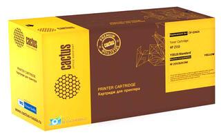 Картридж лазерный Cactus CSP-Q3962A PREMIUM