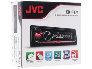 Автопроигрыватель JVC KD-R471