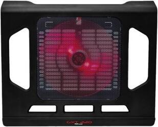 Подставка для ноутбука Trust GXT 220 черный