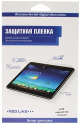 Пленка защитная для планшета Acer Predator 8 GT-810