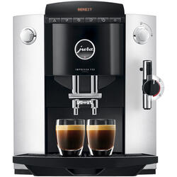 Кофемашина Jura Impressa F55 Classic черный