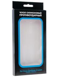 Накладка  DF для смартфона Asus Zenfone 2 Laser ZE600KL, ZE601KL
