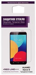 "5.2"" Защитное стекло для смартфона Huawei Honor 8"