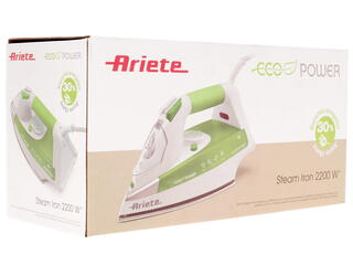 Утюг Ariete 6233/00 зеленый