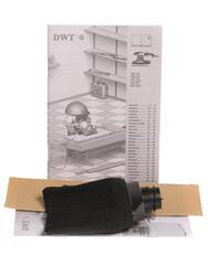 Виброшлифмашина DWT ESS-200 V