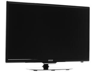 "24"" (60 см)  LED-телевизор Mystery MTV-2431LT2 черный"