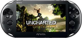 Портативная игровая консоль PlayStation Vita  + Mega Pack Hits