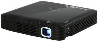 Карманный проектор ICONBIT TBright X100 черный