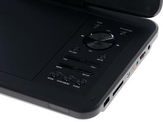 Портативный видеоплеер DEXP EG-1001