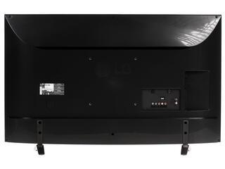 "43"" (108 см)  LED-телевизор LG 43LF510V черный"