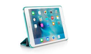 Чехол для планшета Apple iPad Mini 4 бирюзовый