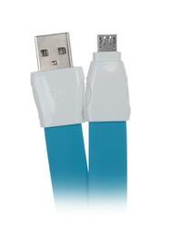 Кабель Remax Full Speed 2  micro USB - USB синий