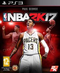 Игра для PS3 NBA 2K17