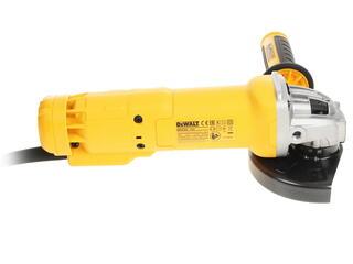 Углошлифовальная машина DeWALT DWE 4205