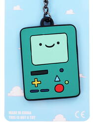Брелок Adventure Time - BMO