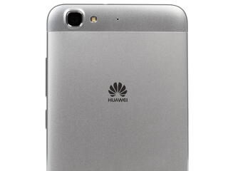 "5"" Смартфон Huawei GR3 16 ГБ серебристый"