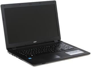 """17.3"""" Ноутбук Acer Aspire ES1-731-C2NH черный"""