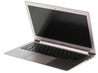 """13.3"""" Ноутбук ASUS Zenbook UX303UB розовый"""