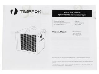 Тепловая пушка электрическая Timberk TFH 20MDX