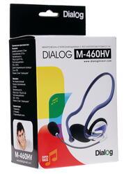 Наушники Dialog M-460HV