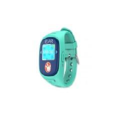 Детские часы-телефон Elari Fixiime-2 голубой