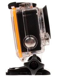Экшн видеокамера X-TRY XTC150 черный