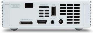 Проектор Acer K135i белый