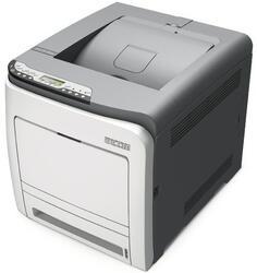 Принтер лазерный Ricoh Aficio SP C311N