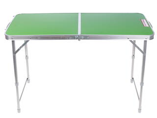 Стол Nika ССТ зеленый