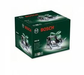 Пила дисковая Bosch PKS 40