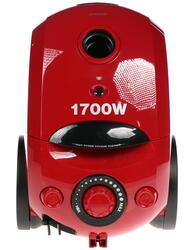 Пылесос Daewoo RC-6880RA красный